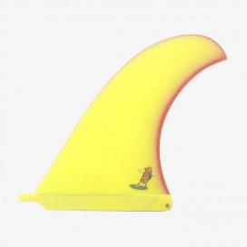 """Dérive Longboard Pivot - JJ Wessells Peanut Gallery 9.75"""", CAPTAIN FIN CO"""