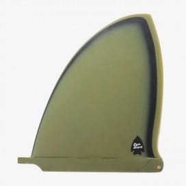 "Dérive Longboard D-fins - Mason Dyer Jetson 9.75"", CAPTAIN FIN CO"