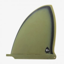 """CAPTAIN FIN CO - Longboard D-Fins - Mason Dyer Jetson 9.75"""""""