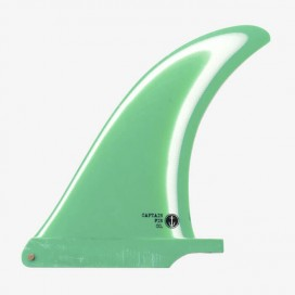 CAPTAIN FIN CO - Longboard Fin - Ellis 7.5""