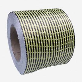 Kevlar Carbon Fibre Hybrid rail tape