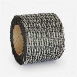 Aramid (Black Kevlar) Small Diamond HyperFlex Rail Tape