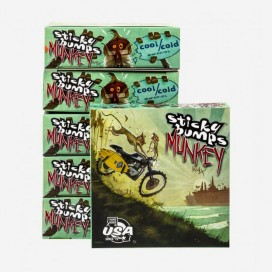 Parafina Sticky Bumps Munkey Cool / Cold Water Surf