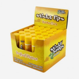 Sticky Lips (UV 15)