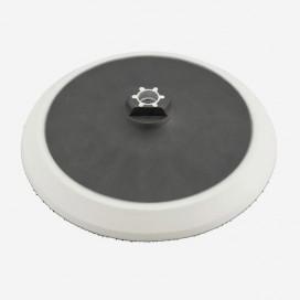 Pad / Plateau de ponçage vinyl - diam. 200mm - densité MEDIUM, FLEXIPADS