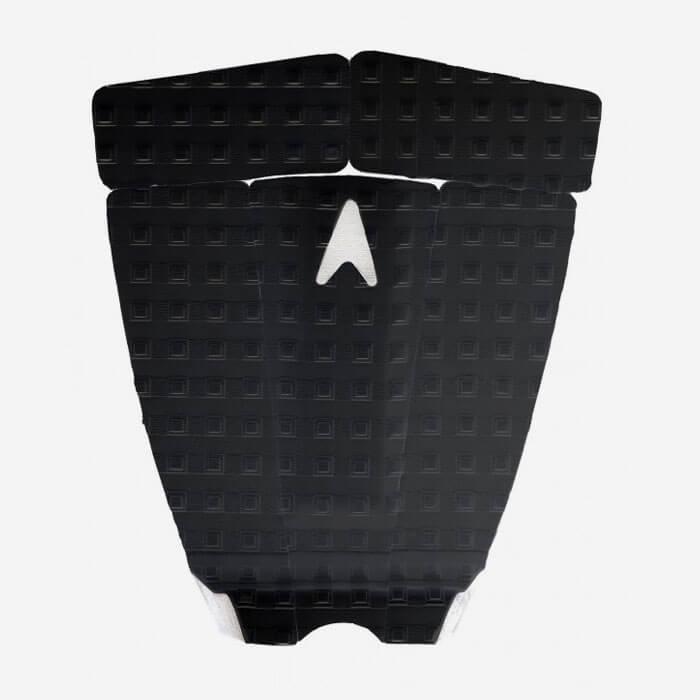 Astrodeck Barney built-arch 5 pieces pad - Black