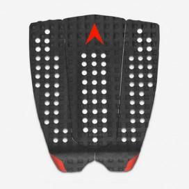 Astrodeck Kolohe Andino no arch 3 pieces pad - Black