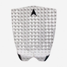 Astrodeck Kolohe Andino no arch 3 pieces pad - White