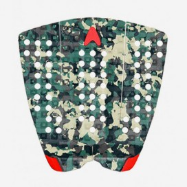 Astrodeck New Nathan built-in arch 3 pieces pad - Camo