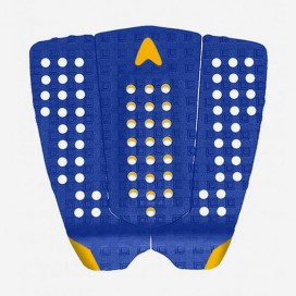 Astrodeck New Nathan built-in arch 3 pieces pad - Blue & Yellow