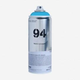 Spray de pintura Montana MTN 94 - Azul Argo