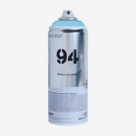 Montana 94 Hydra Blue spray paint