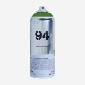 Bombe de peinture Montana MTN 94 - Vert vallée