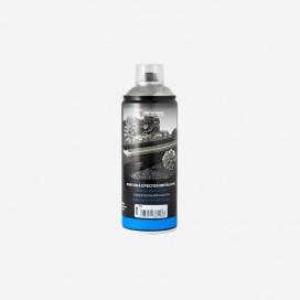 Peinture effet métallisé Argent - MTN 150ml