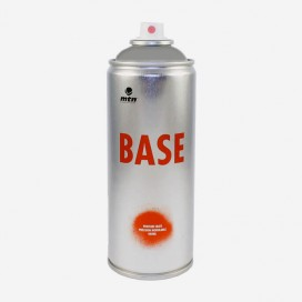 Montana BASE Grey spray paint