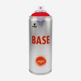 Bombe de peinture Montana BASE Rouge
