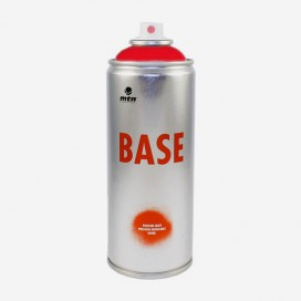 Montana BASE Red spray paint