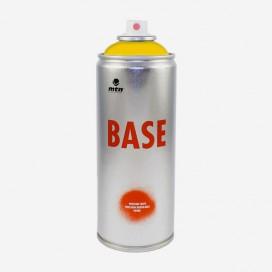 Bombe de peinture Montana BASE Jaune