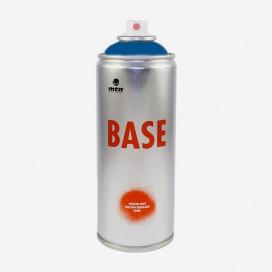Bombe de peinture Montana BASE Bleu Royal