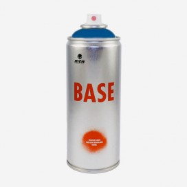 Montana BASE Royal Blue spray paint