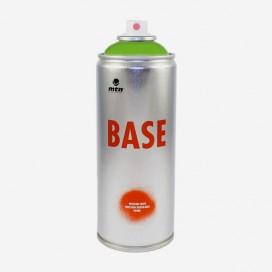 Bombe de peinture Montana BASE Vert Clair