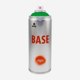 Bombe de peinture Montana BASE Vert