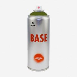 Montana BASE Kaki Green spray paint