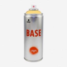 Bombe de peinture Montana BASE Beige