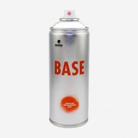 Bombe de peinture Montana BASE Blanc
