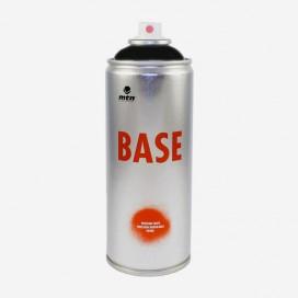 Bombe de peinture Montana BASE Noir
