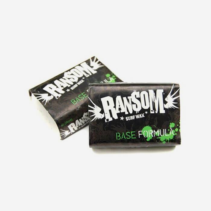 Ransom surf wax - Basecoat