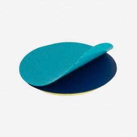 Convertisseur vinyl à velcro pour disques de diamètre 150mm