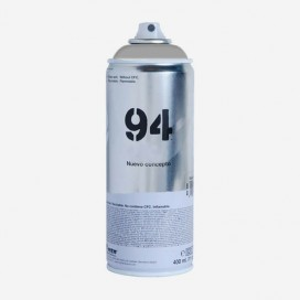 Bombe MONTANA 94 - Dissolvant - 400ml