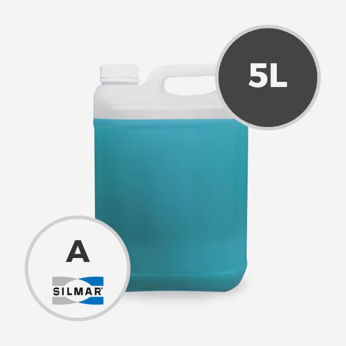 Resina poliéster SILMAR 249 A - 5 litros