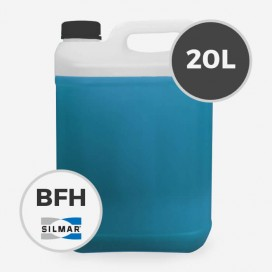 Résine polyester 249 BFH - 20 litres, SILMAR