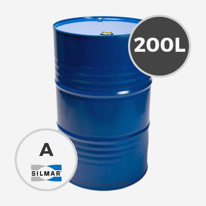 Résine polyester 249 A - Fût de 200 litres, SILMAR
