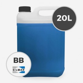 Résine polyester 249 BB - 20 litres, SILMAR
