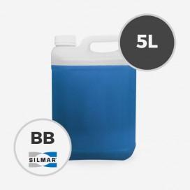Resina poliéster SILMAR 249 BB - 5 litros