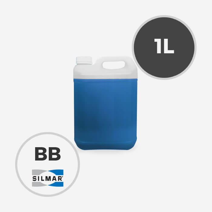 Resina poliéster SILMAR 249 BB - 1 litro