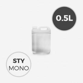 MONOMER STYRENE 500ML