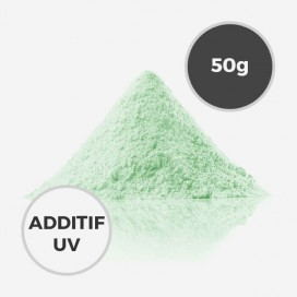 Additiv UV pour résines polyester - 50gr, VIRAL SURF