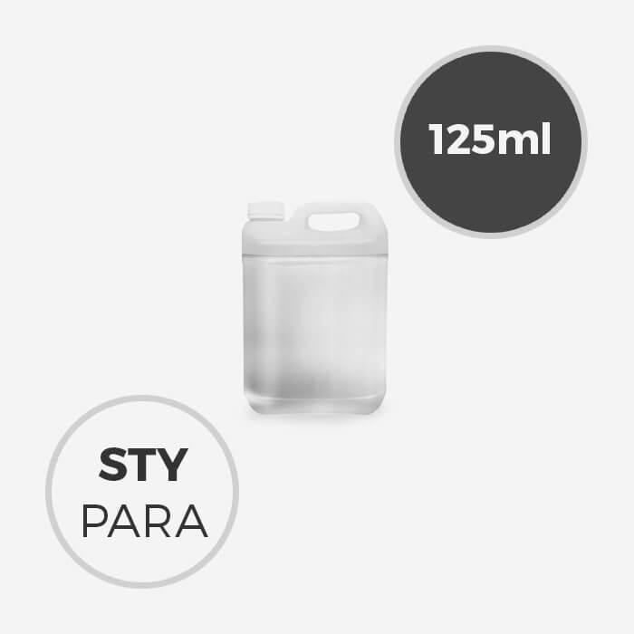 Styrène paraffiné (solution P10) - 125ml, CIRON