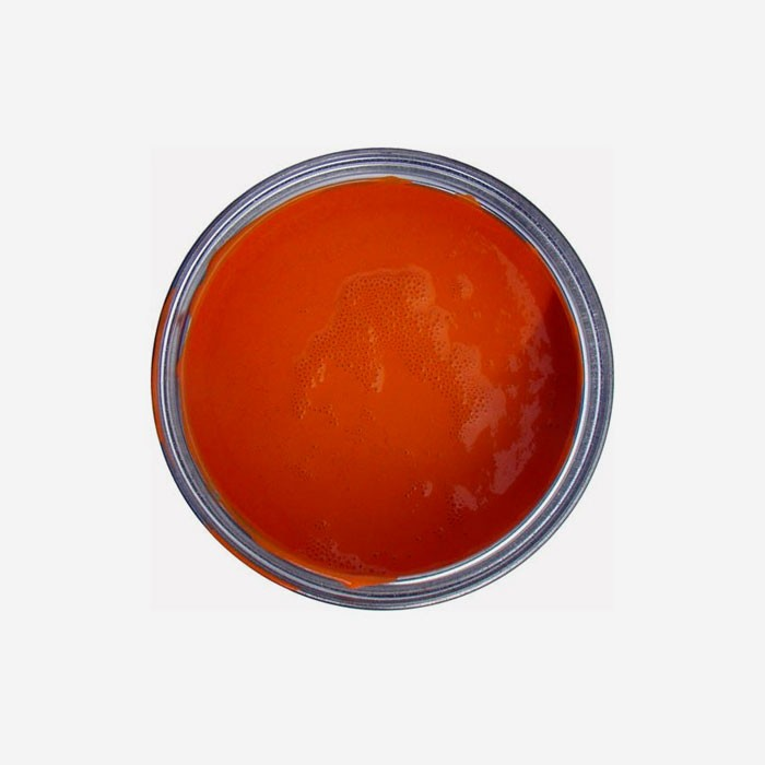 Pintura naranja 1l pinturas base celulosica para tablas - Pintura naranja pared ...