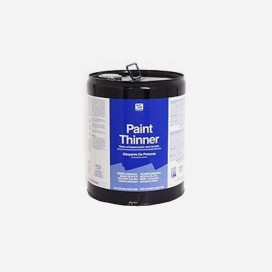 PAINT AND FINISH THINNER - 20 LITERS CAN