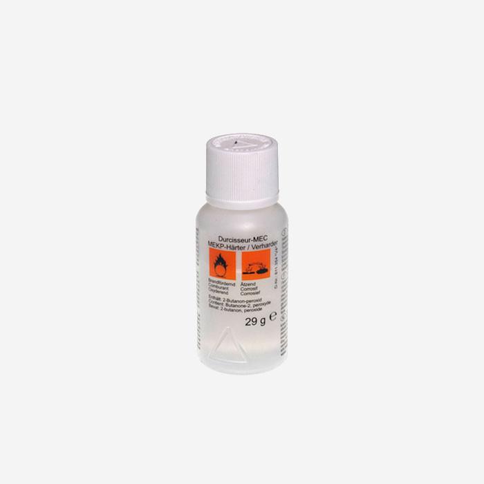 Catalyseur PMEK pour résine polyester (29gr)