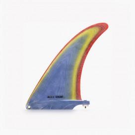 "Aleta de longboard Captain Fin co.Alex Knost Classic 7.5"""