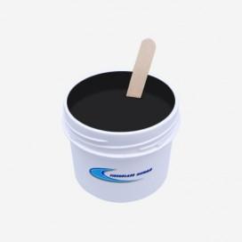 Black tint pigment - 8 oz, FIBERGLASS HAWAII