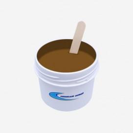 Brown tint pigment - 8 oz, FIBERGLASS HAWAII