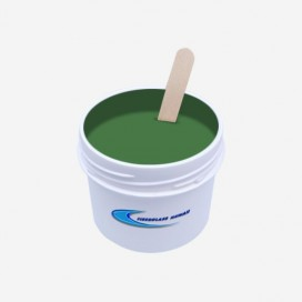 Pigmento color Bus Green (250gr), FIBERGLASS HAWAII