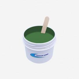 Bus Green tint pigment - 2 oz, FIBERGLASS HAWAII